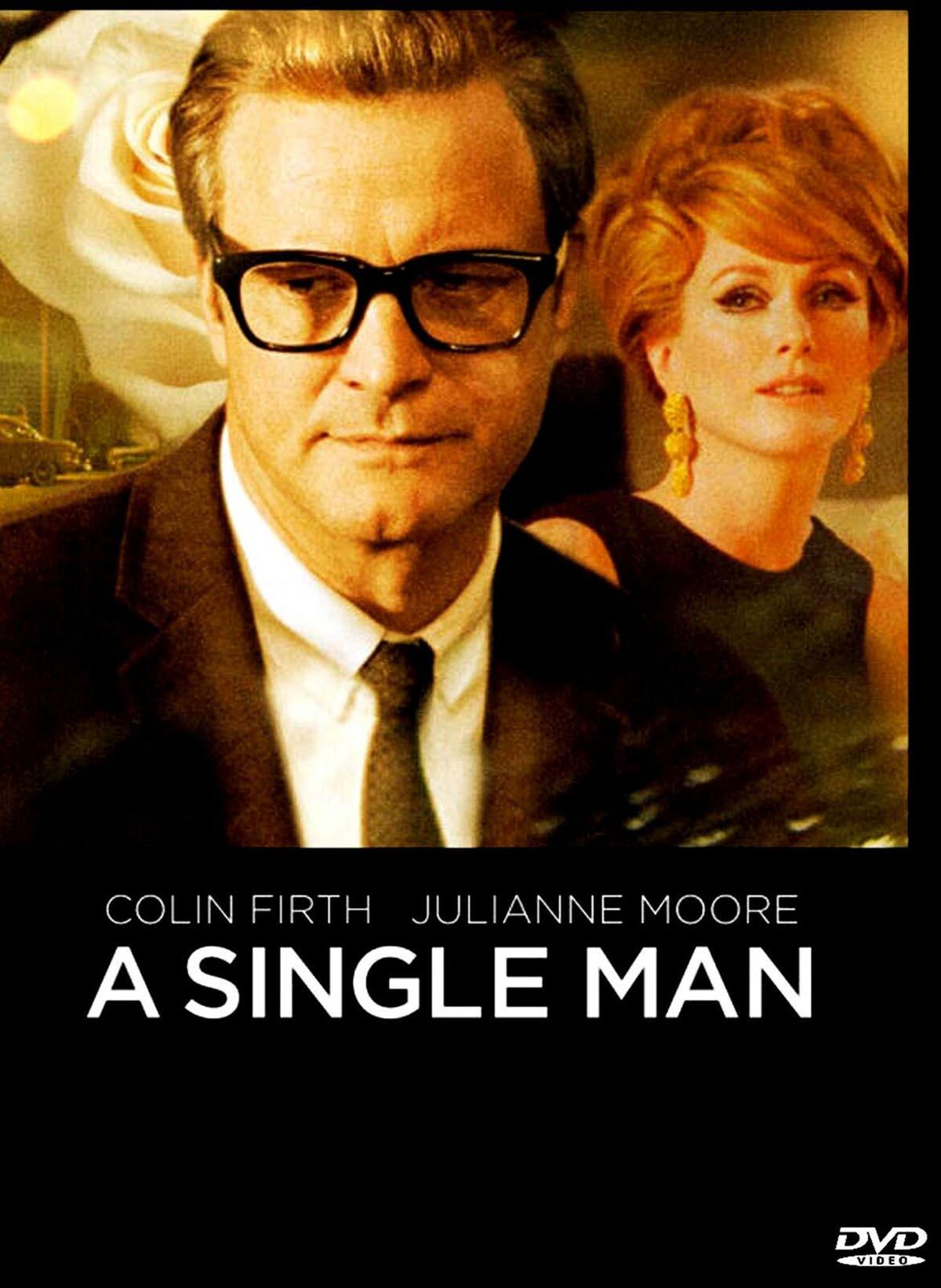 3d88d5dc5dca DVD Review  A Single Man - Slant Magazine