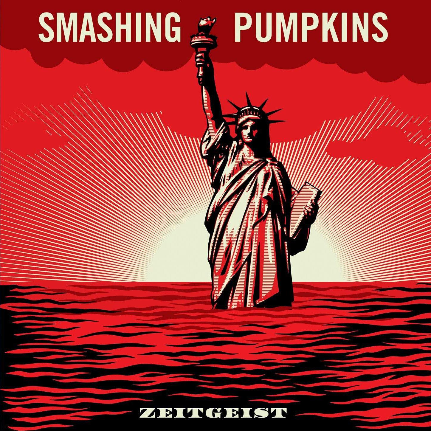 Review: Smashing Pumpkins, Zeitgeist - Slant Magazine