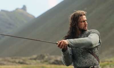 Beowulf & Grendal