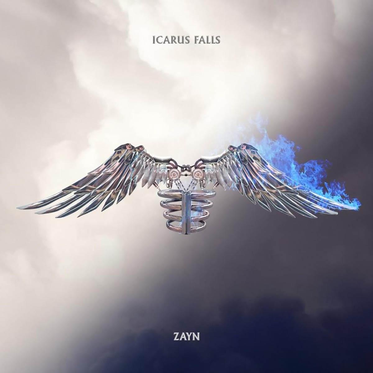 Review Zayn Icarus Falls Slant Magazine