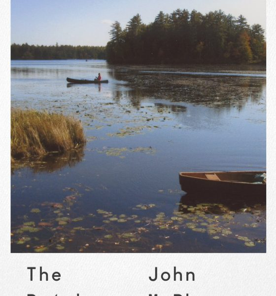 Reflections in a Quilt: John McPhee's The Patch