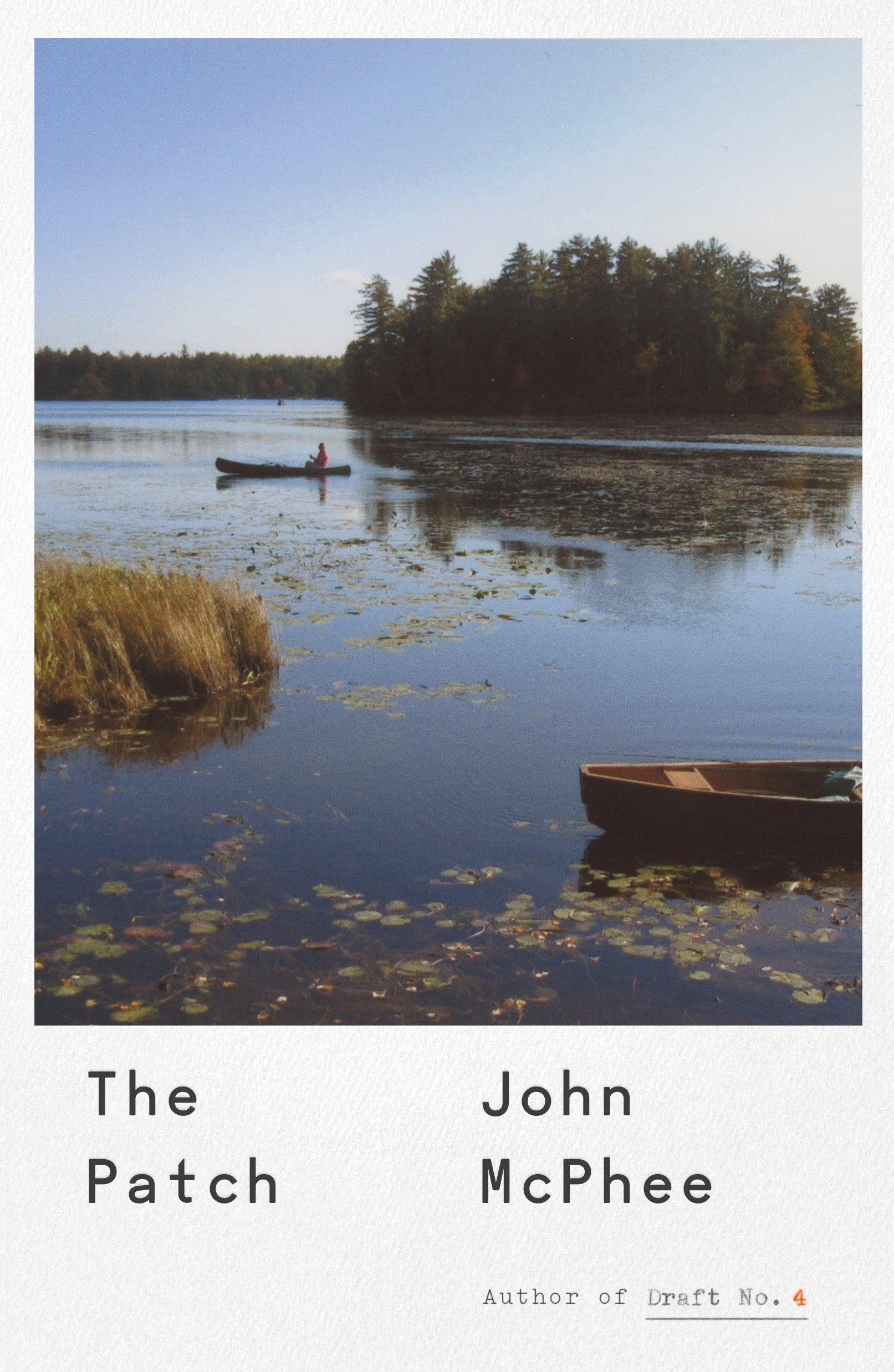 Reflections in a Quilt: John McPhee's The Patch - Slant Magazine