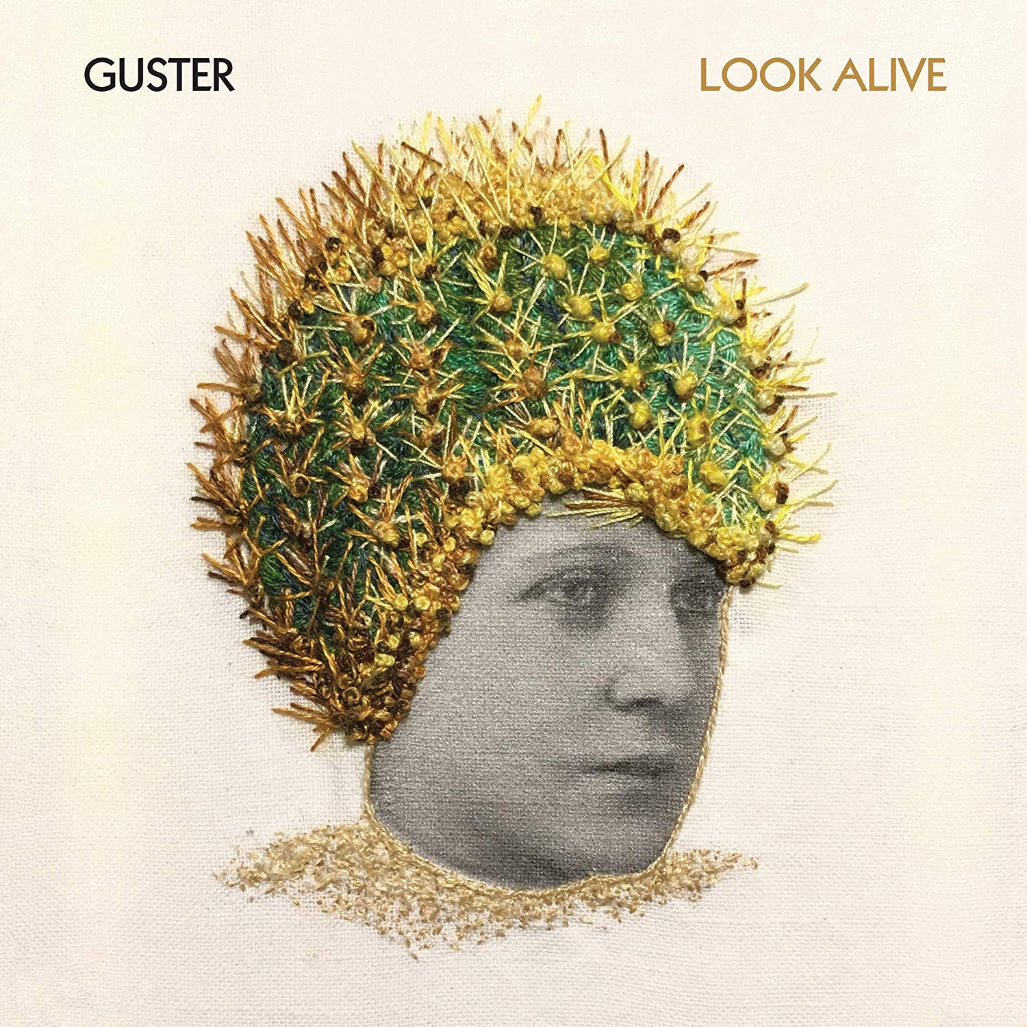 Guster, Look Alive