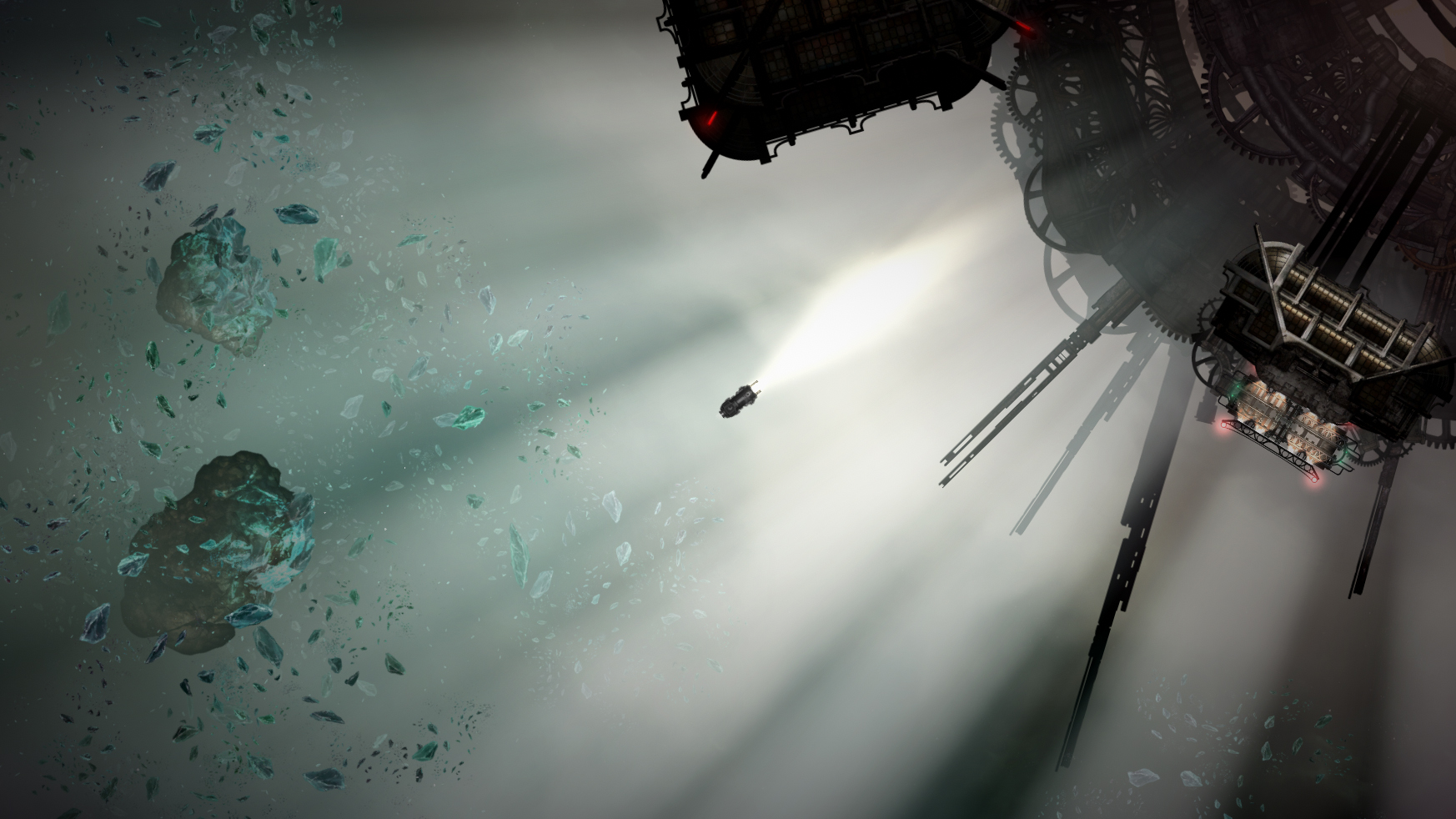 d327514194936 Review  Sunless Skies Plunges Us Evocatively into Outer Space ...