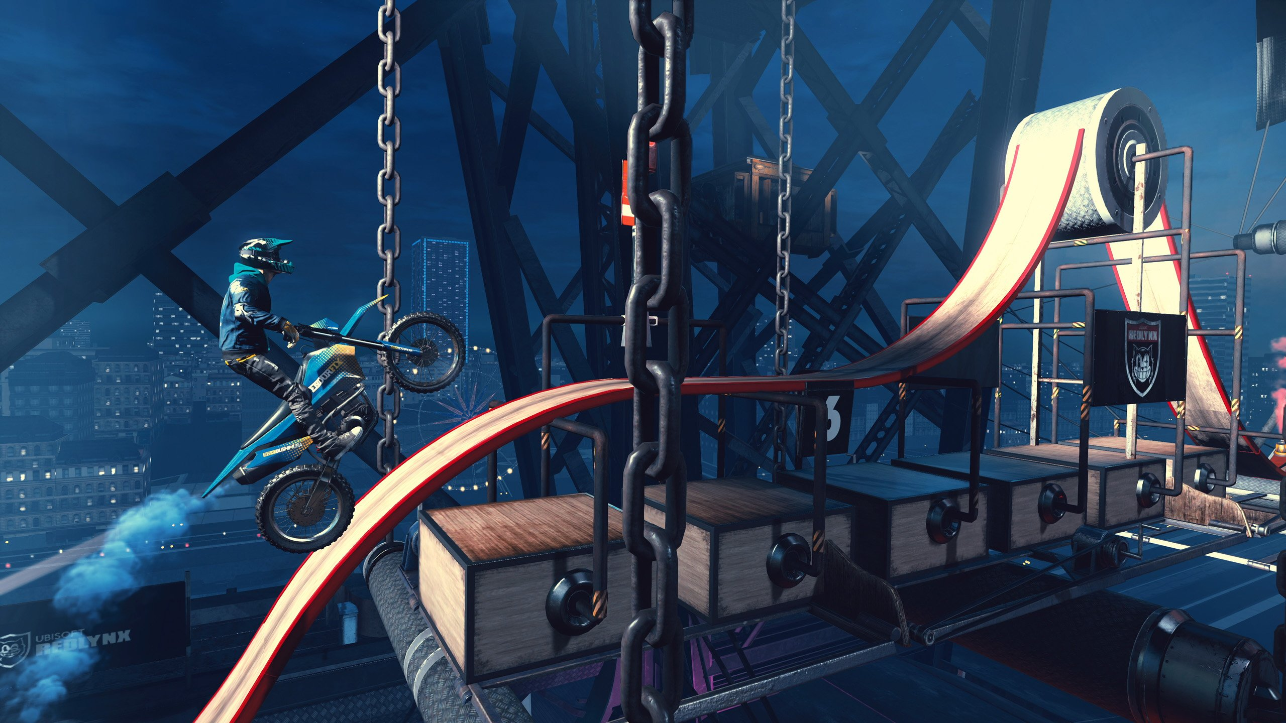 Review: Trials Rising Will Test Your Mettle But Also Your
