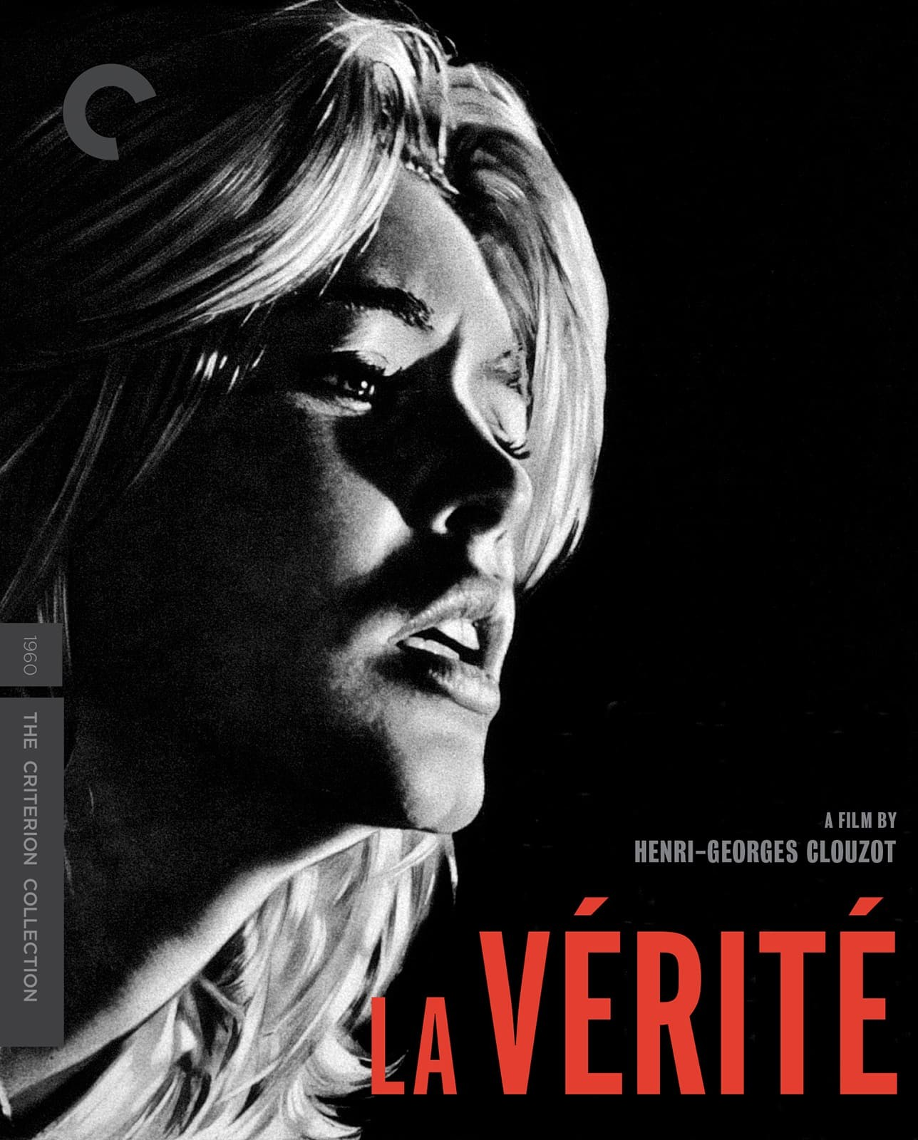 70707336df The opening of Henri-Georges Clouzot's La Vérité suggests something out a  Dreyer film about women placed on trial by men for heresy.