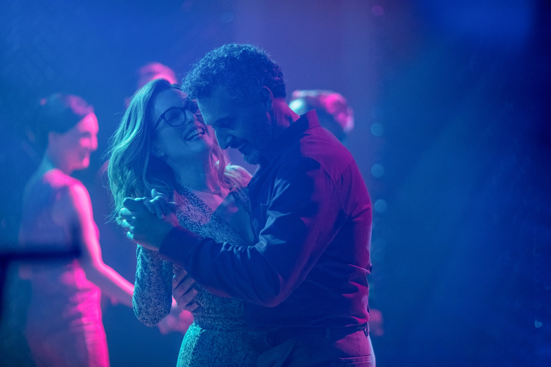Review: Gloria Bell Could Have Been an Expectation-Ducking