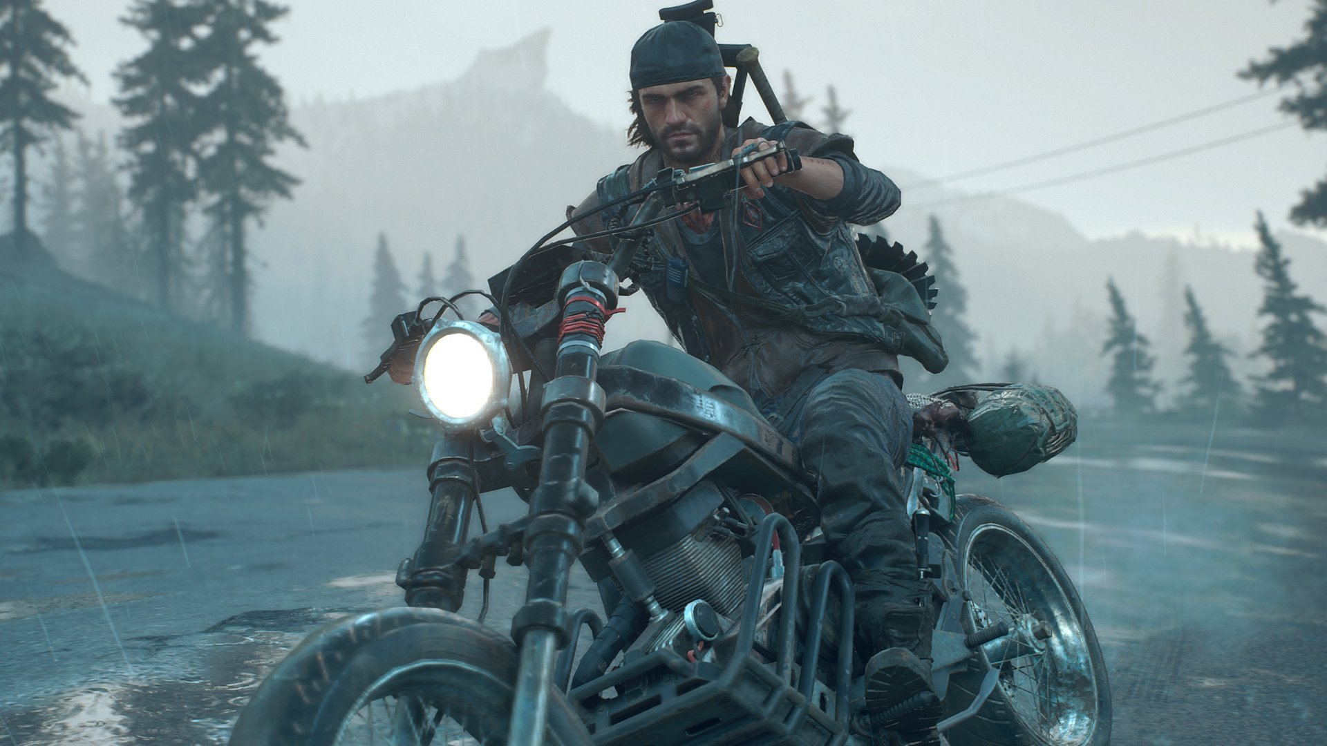 Review: Days Gone Demands Your Submission to the Content Treadmill