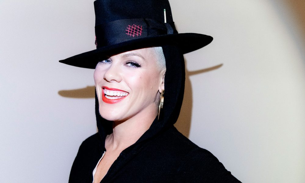 88d59956 Review: Pink's Hurts 2B Human Peddles Boilerplate Angst and Introspection -  Slant Magazine