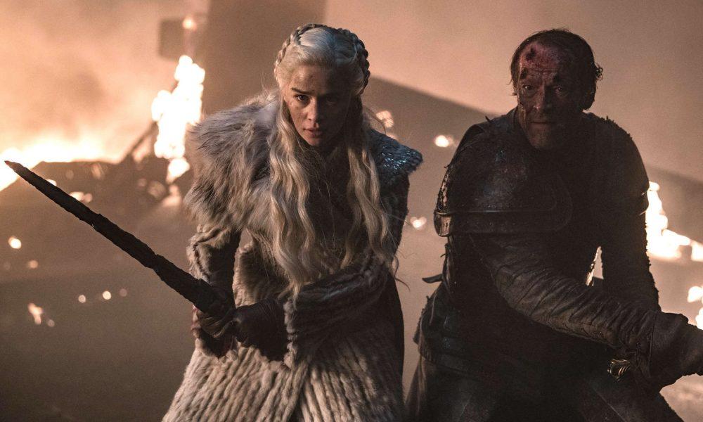 "Game of Thrones Recap: Season 8, Episode 3, ""The Long Night"