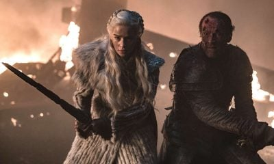 Game of Thrones Recap: Season 8, Episode 3, The Long Night