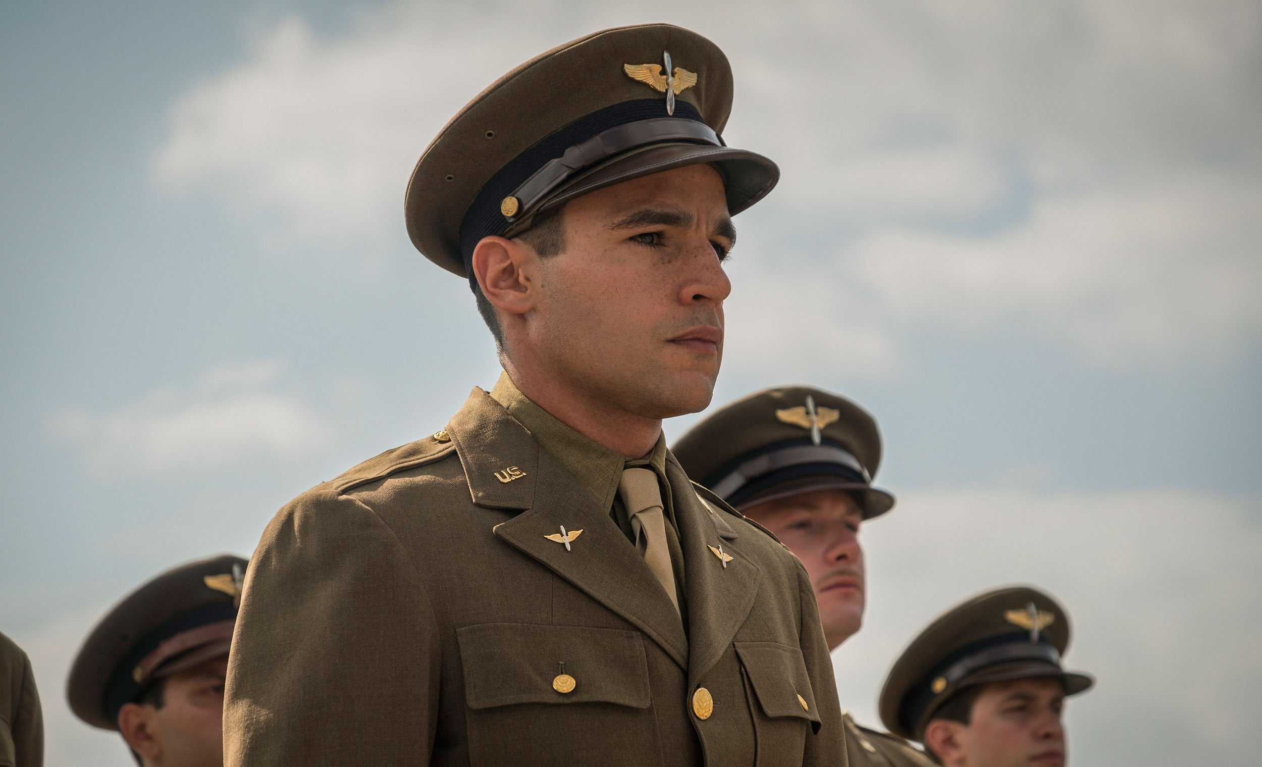 Review: Hulu's Catch-22 Lyrically Depicts a War's Inanities