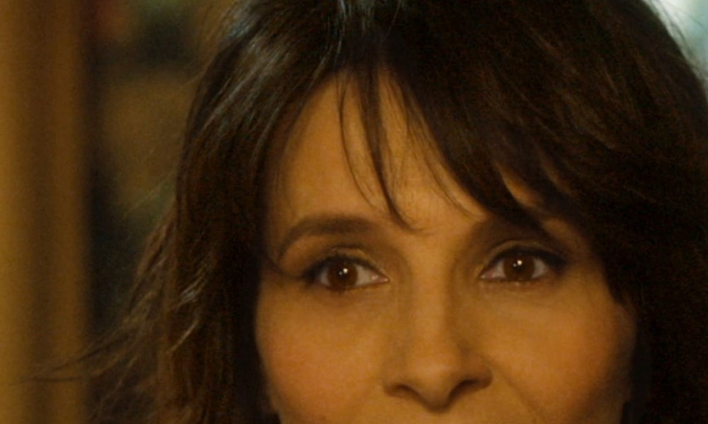 Blu-ray Review: Claire Denis's Let the Sunshine In on the