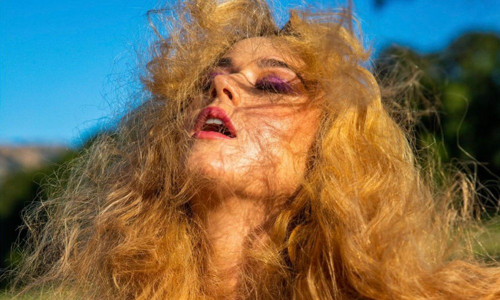 """Review: Katy Perry Proves It's """"Never Really Over"""" with New"""