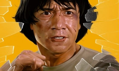 Police Story and Police Story 2