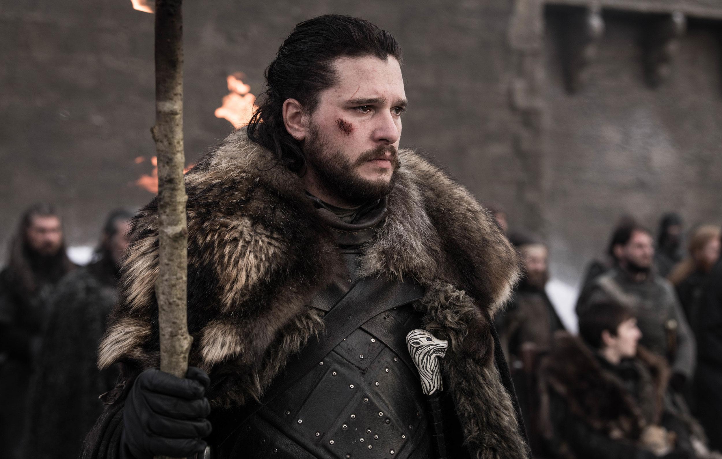 c9fb0d3a33bd0 Game of Thrones Recap  Season 8
