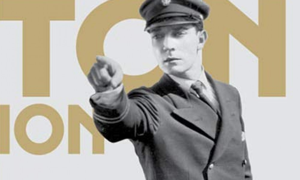 Review: The Buster Keaton Collection: Volume 1 on Cohen