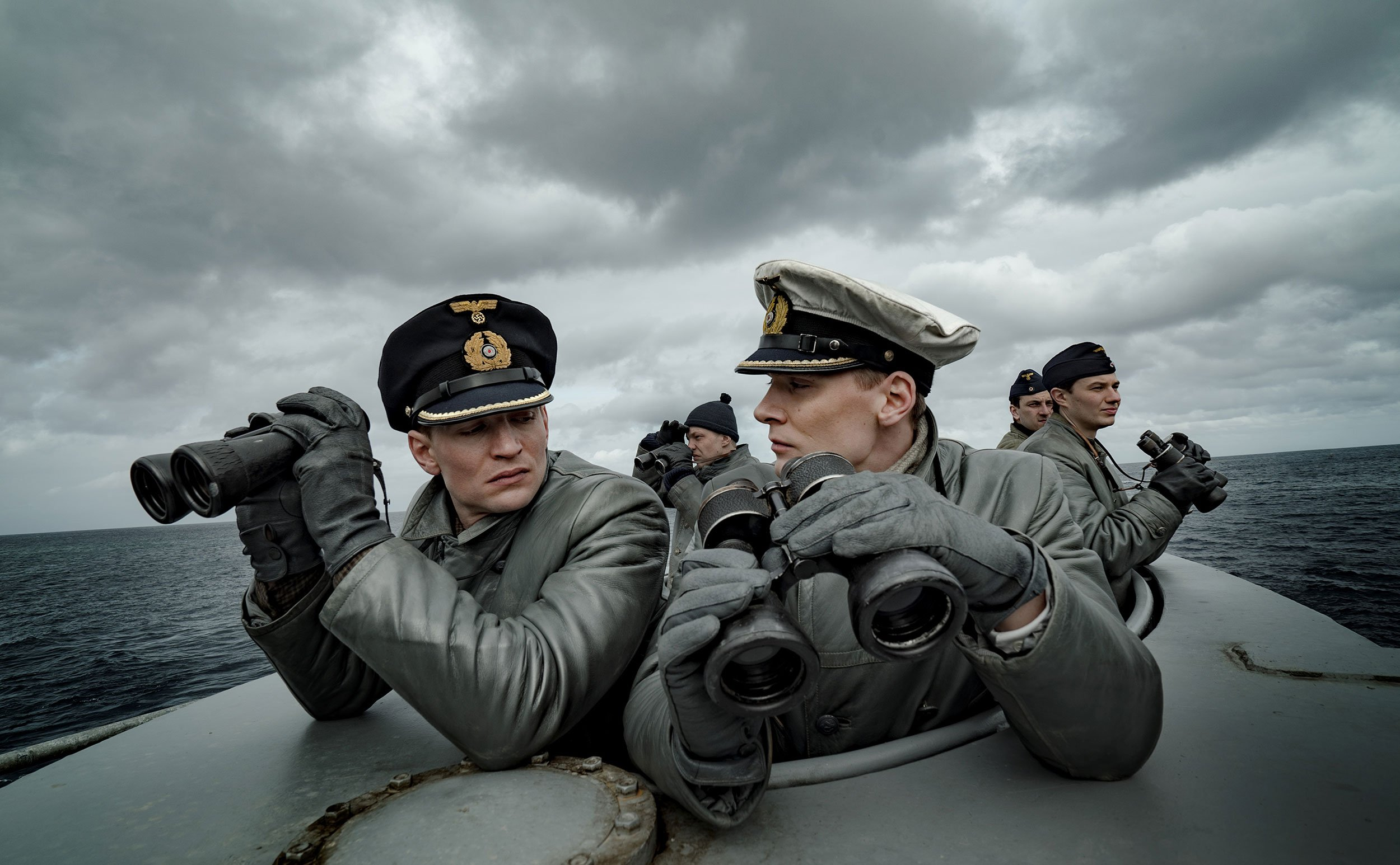 Das Boot Review: The Hulu Series Forfeits the Telescoped