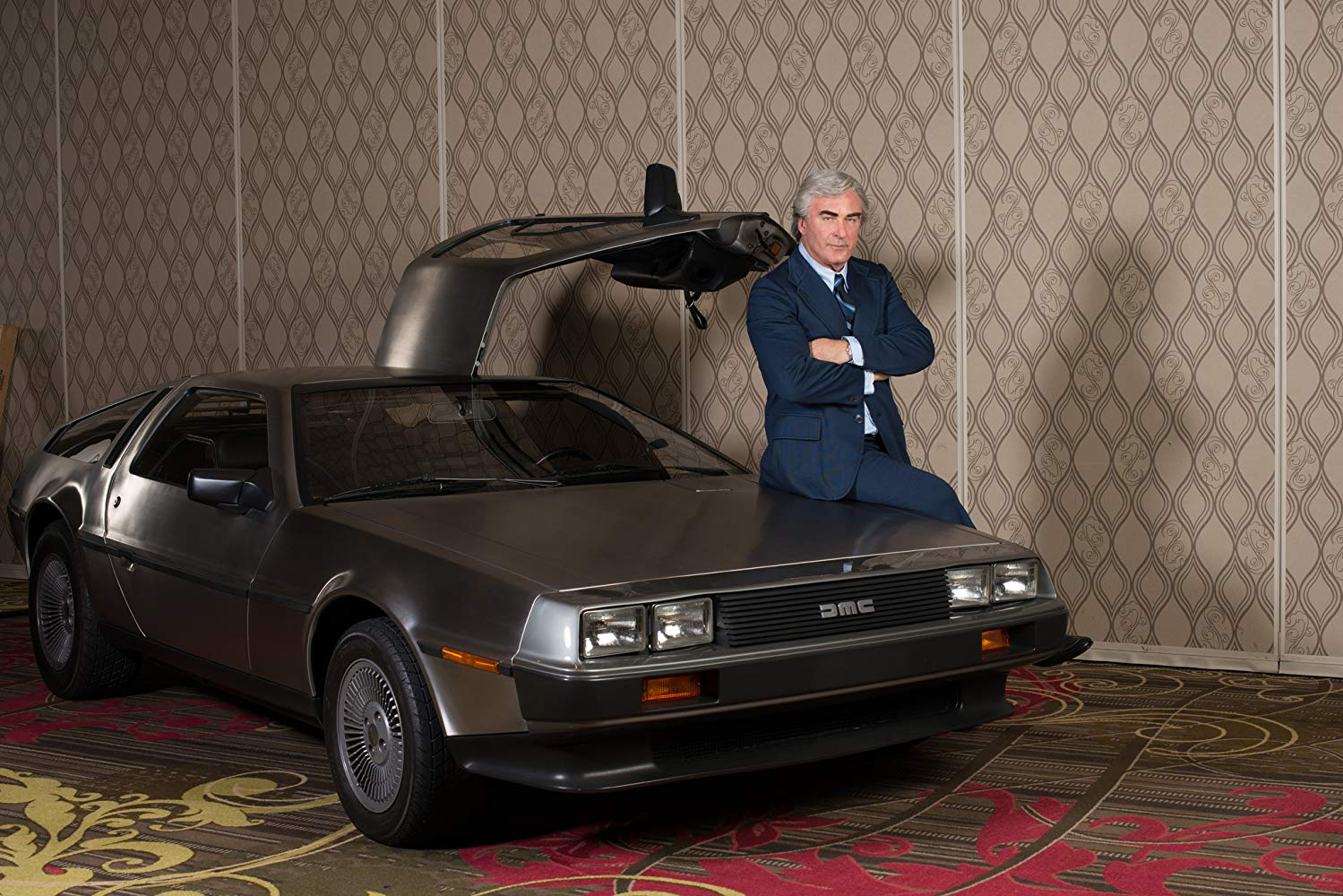 Framing John Delorean Review A Multi Faceted Portrait Of
