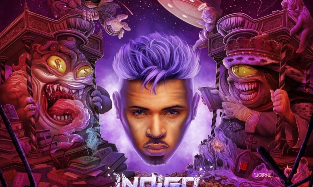 Chris Brown 'Indigo' Review: A Bloated, Incoherent Personal