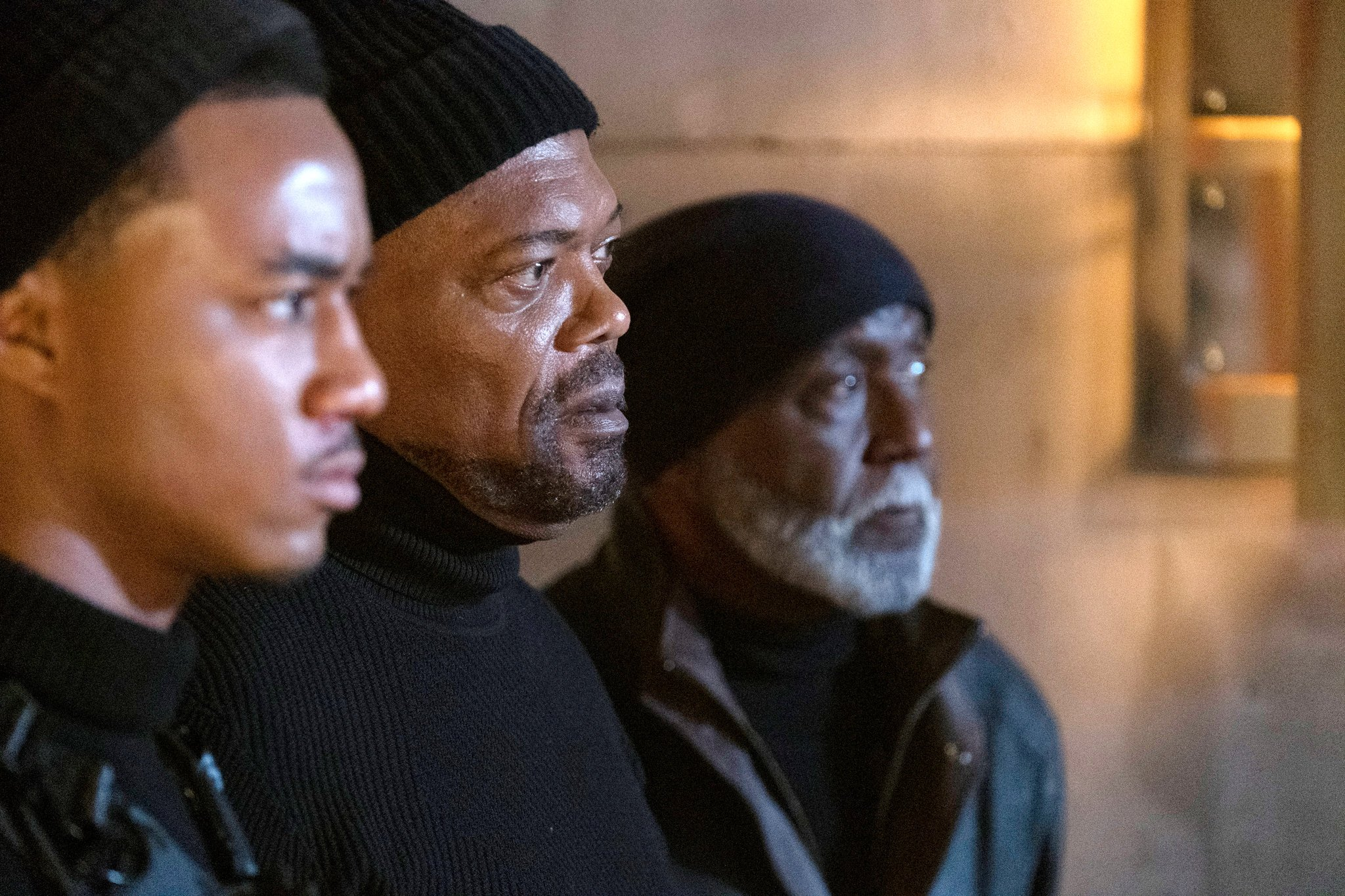 Review: Tim Story's Shaft Reboot Is a Weirdly Regressive Family