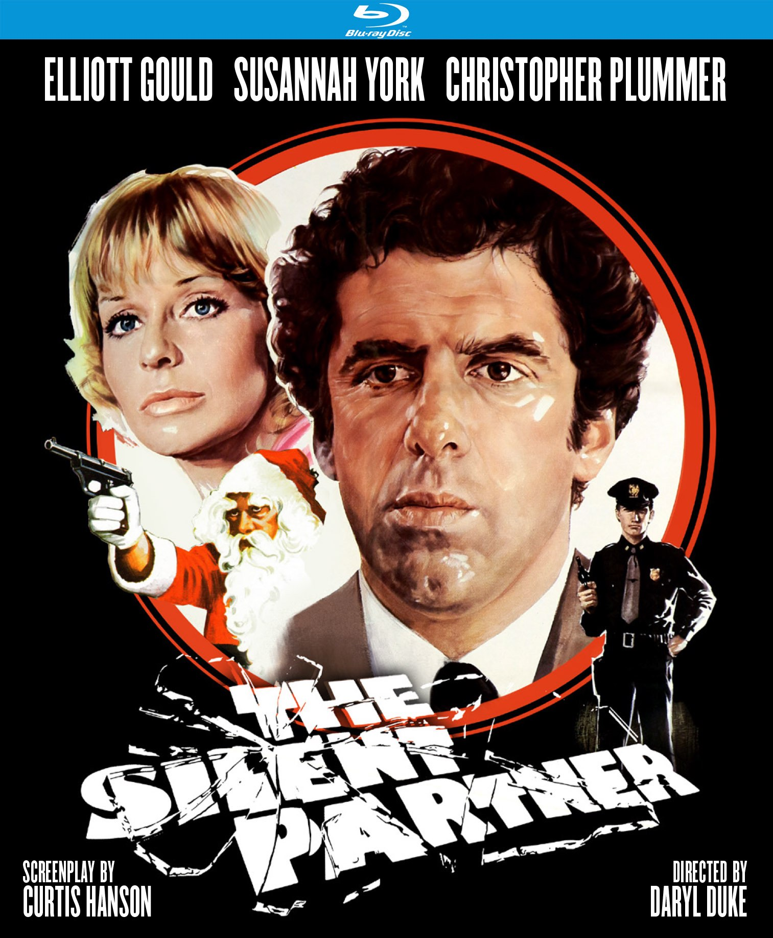 Review: Daryl Duke's The Silent Partner on Kino Lorber Blu-ray