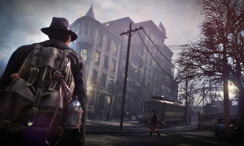 Review: The Sinking City Doesn't Earn Its Lovecraftian