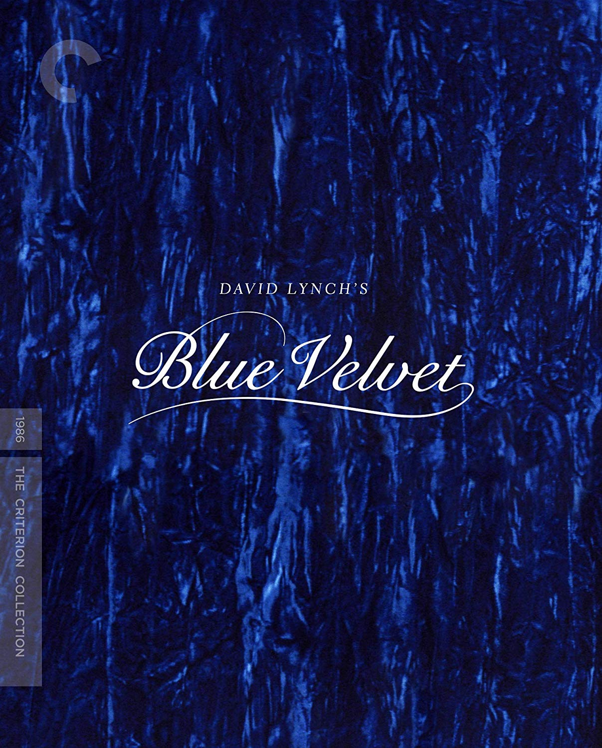 Blu-ray Review: David Lynch's Blue Velvet on the Criterion
