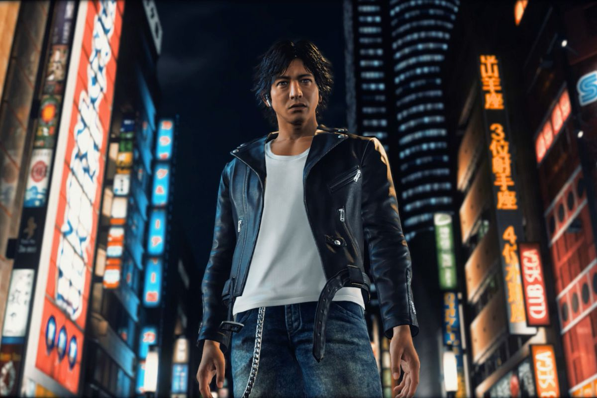 Judgment Review: A Worthy, If Reticent, Yakuza Spin-Off