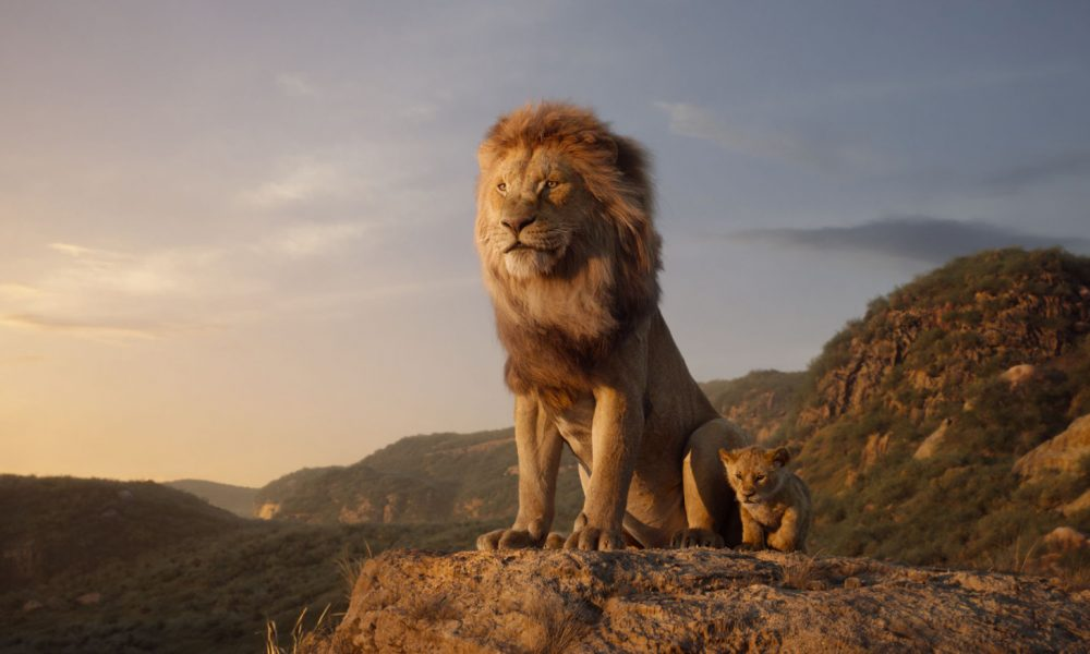 Review The Lion King Remake Finds Its Place In The Circle