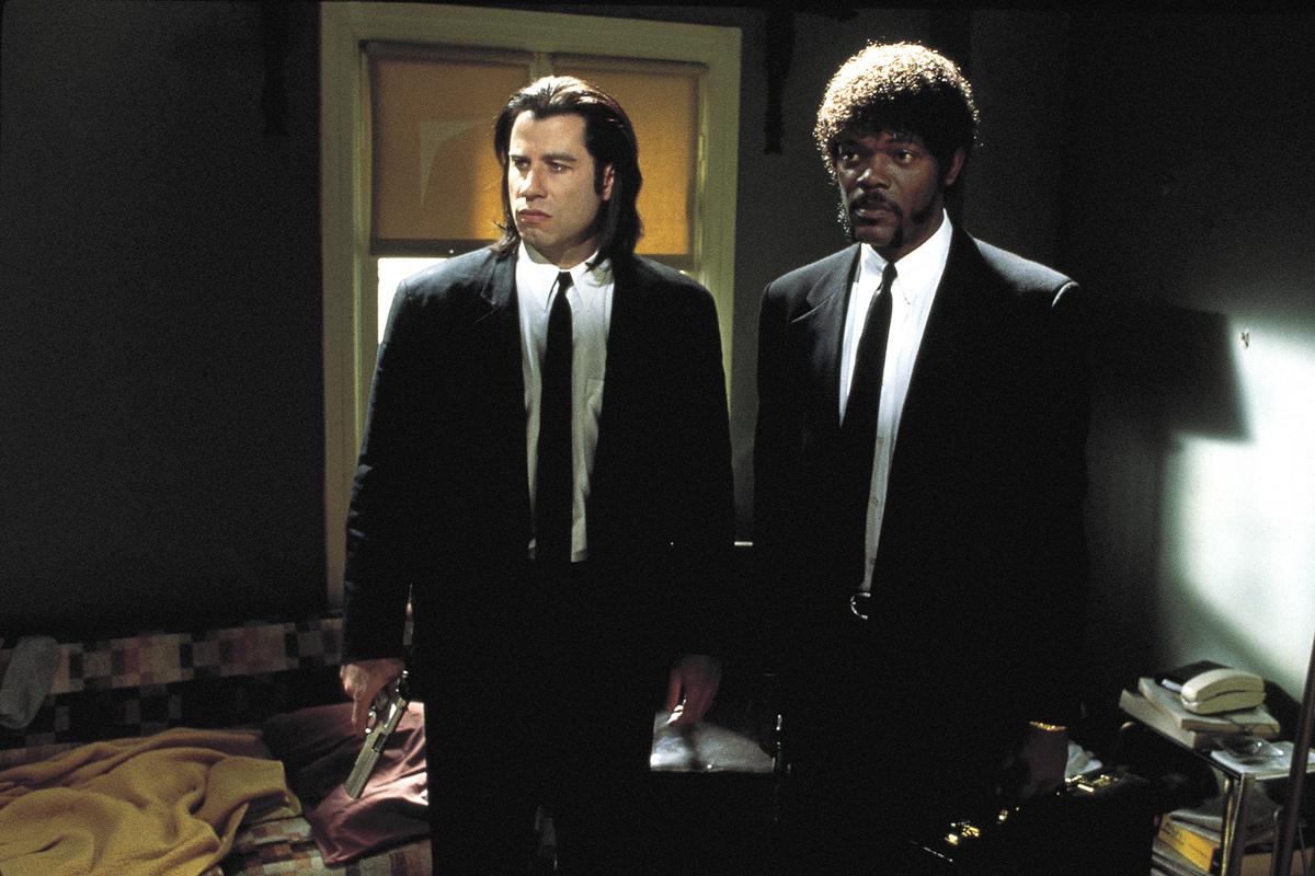 All Of Quentin Tarantinos Movies Ranked Slant Magazine