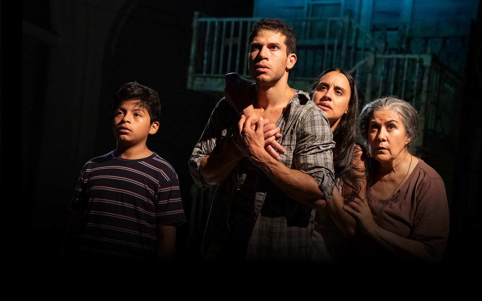 Review: In Mojada, Immigration Is an Ill-Fitting Costume for a