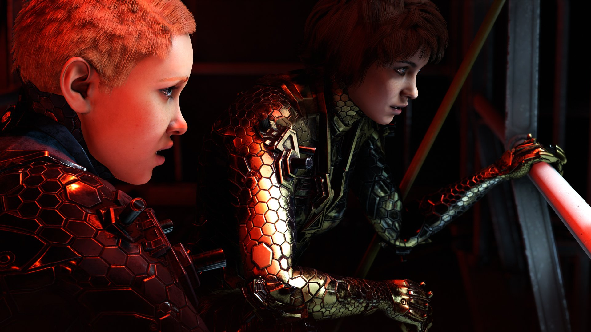 Review: Wolfenstein: Youngblood Soullessly Runs the Numbers