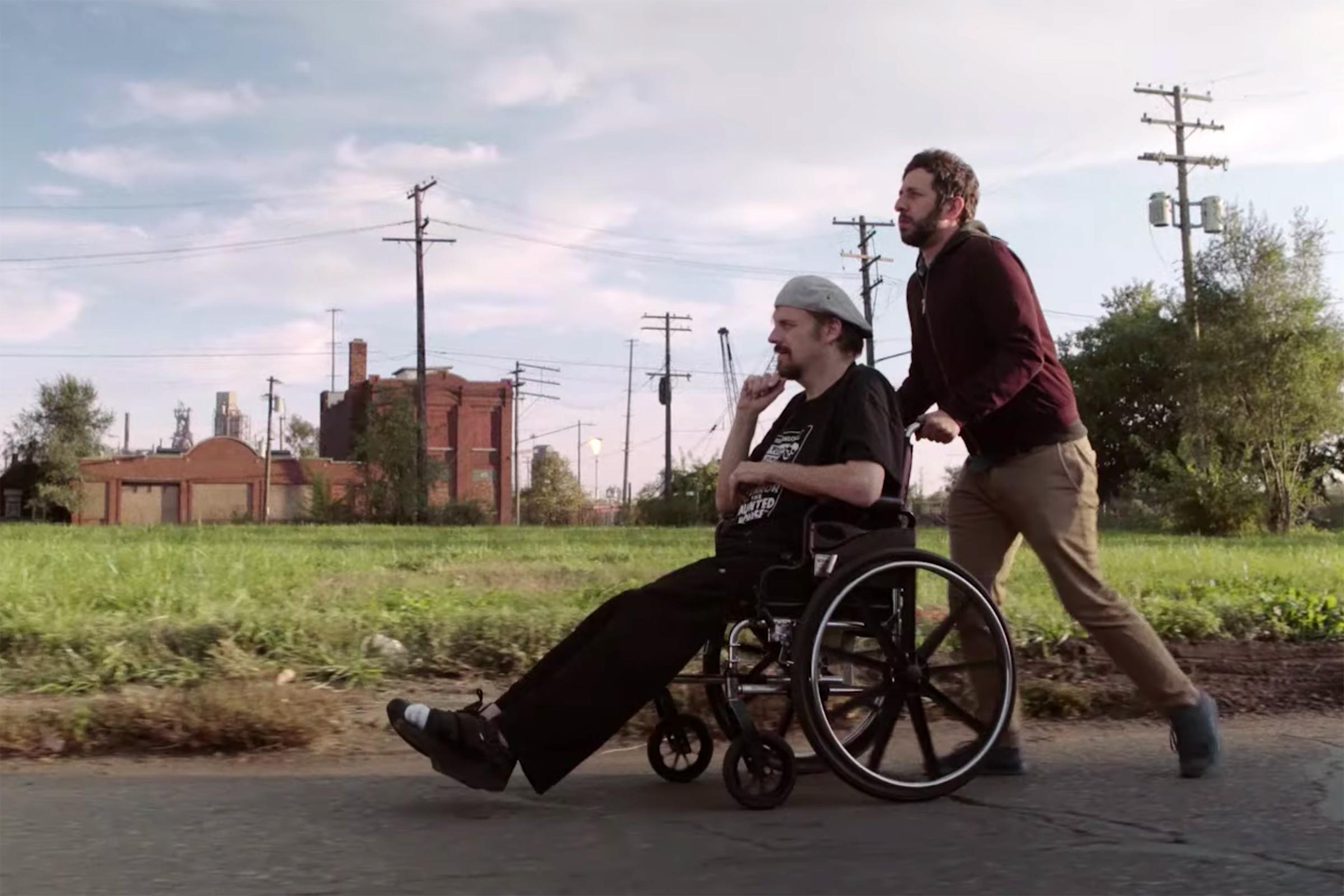 The Amazing Johnathan Documentary