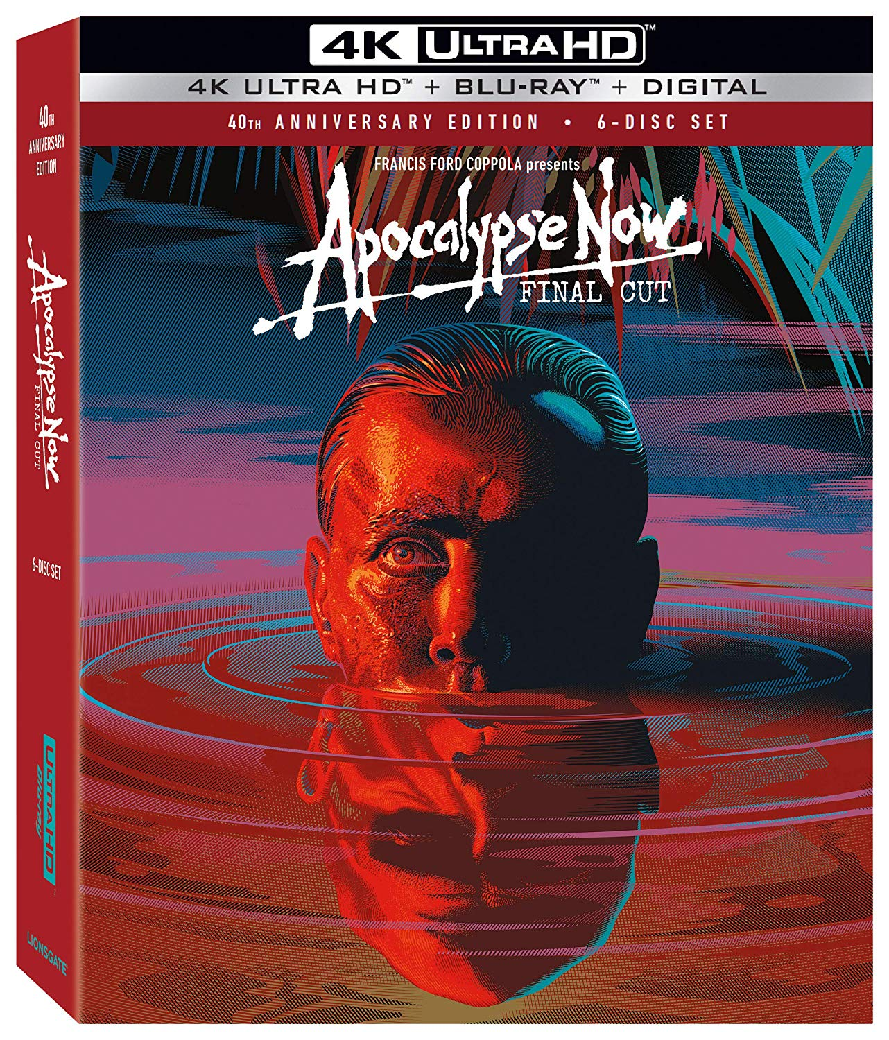 Apocalypse Now: The Final Cut