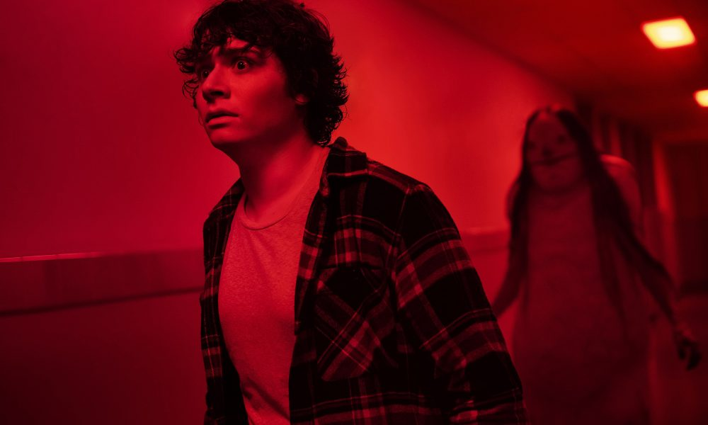 Review: Scary Stories to Tell in the Dark Is Scarier When It Stays