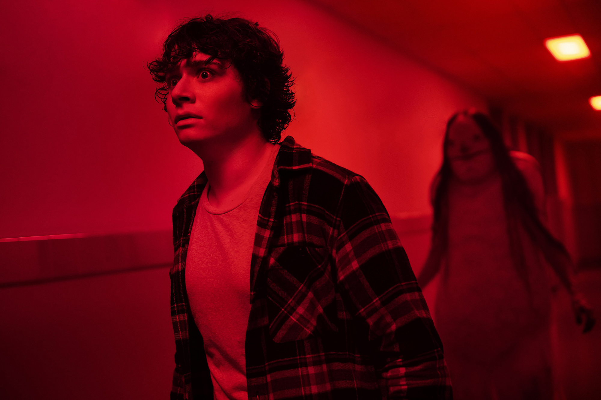 Review: Scary Stories to Tell in the Dark Is Scarier When It