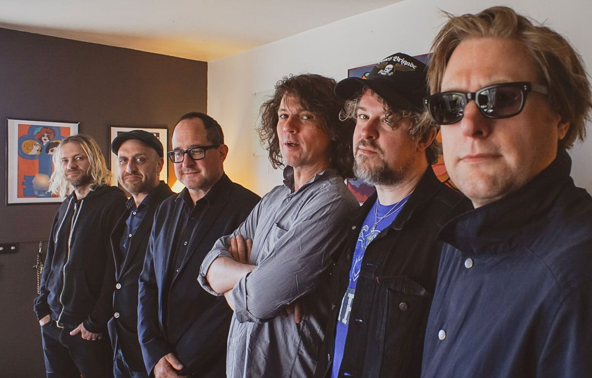 The Hold Steady Thrashing Thru the Passion Review: The album Is a