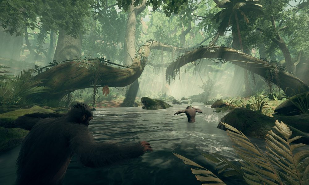 Ancestors: The Humankind Odyssey Review: Welcome to the