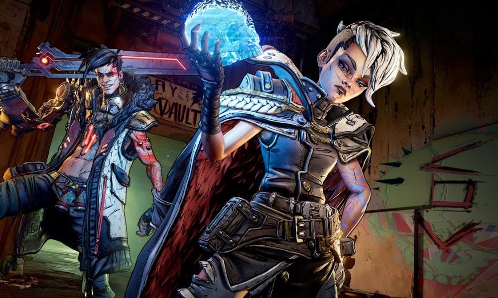 Review Borderlands 3 Is A First Person Shooter With No Point Of View Slant Magazine