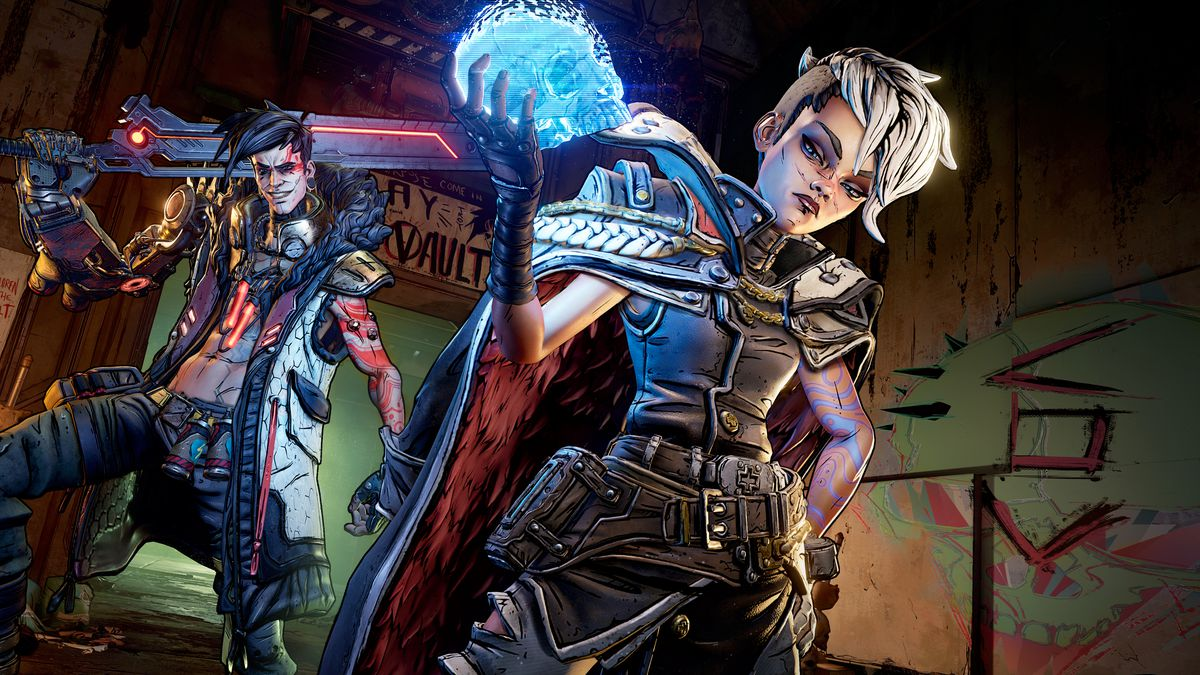 Animal Instincts 3 Full Movie review: borderlands 3 is a first-person shooter with no