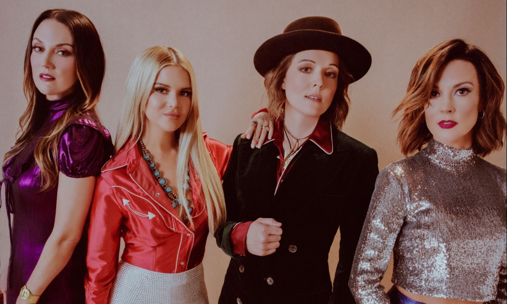The Highwomen 'The Highwomen' Review: The Album Gives Voice