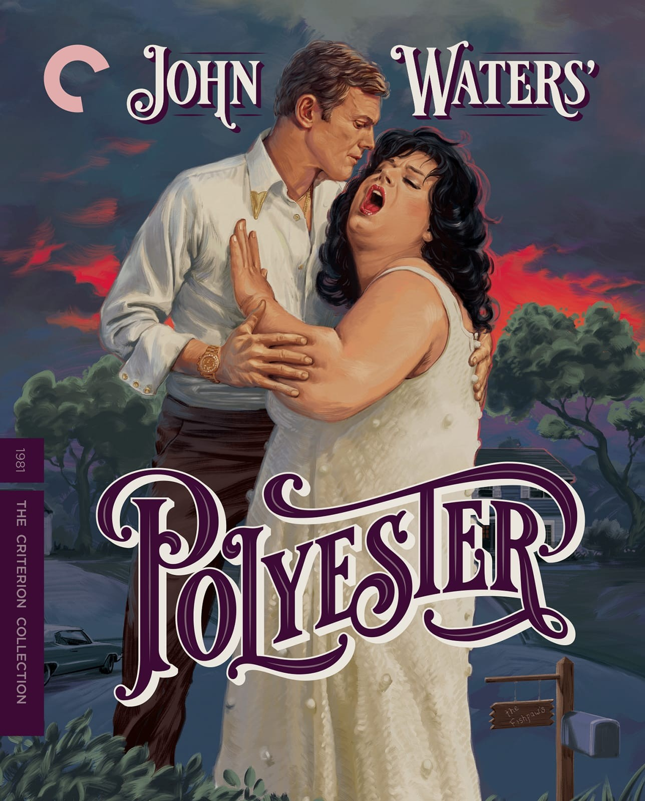 Angst Movie 2003 blu-ray review: john waters's polyester on the criterion