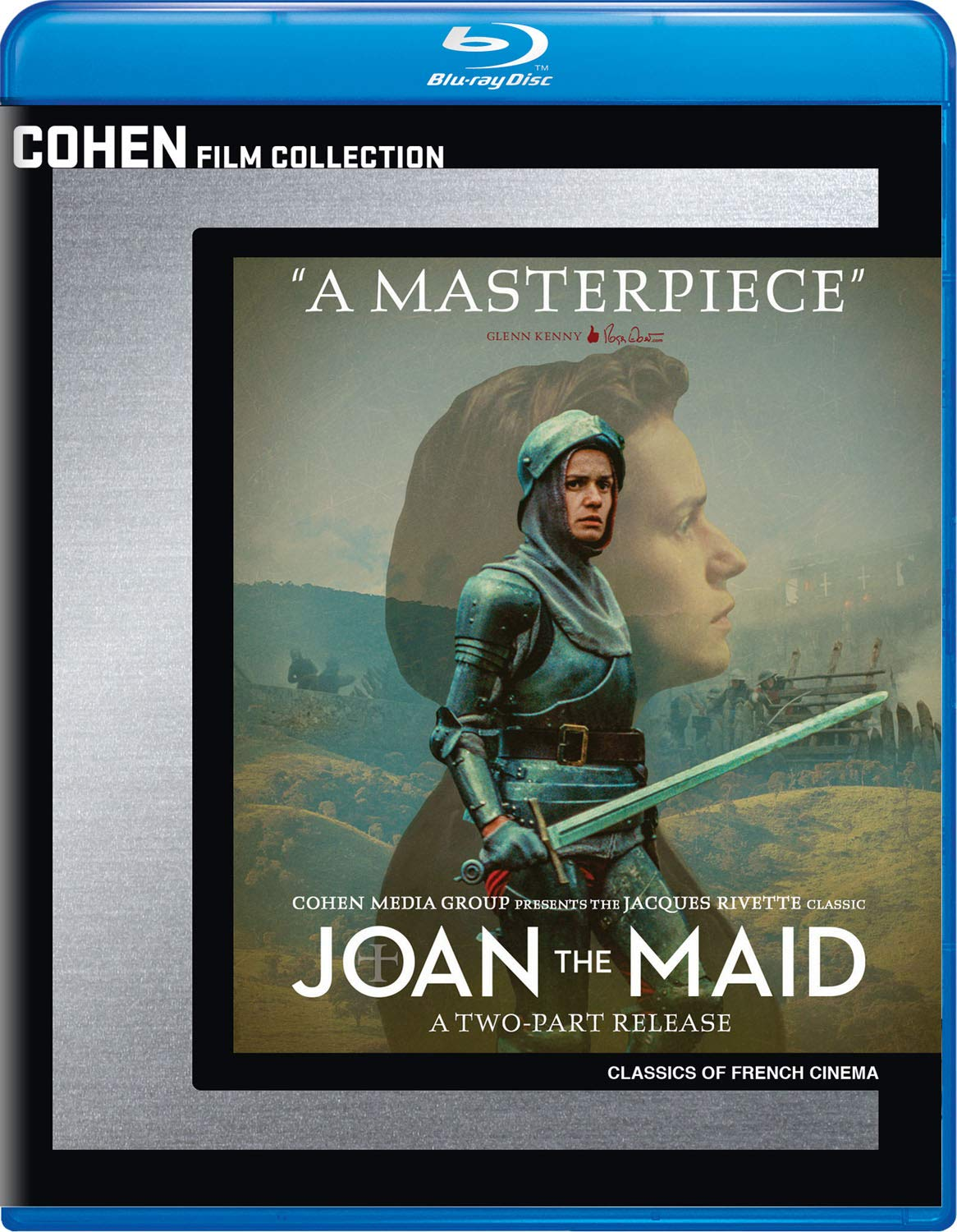 Joan the Maid