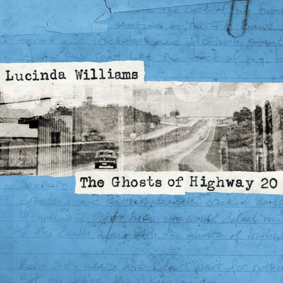 The Ghosts of Highway 2
