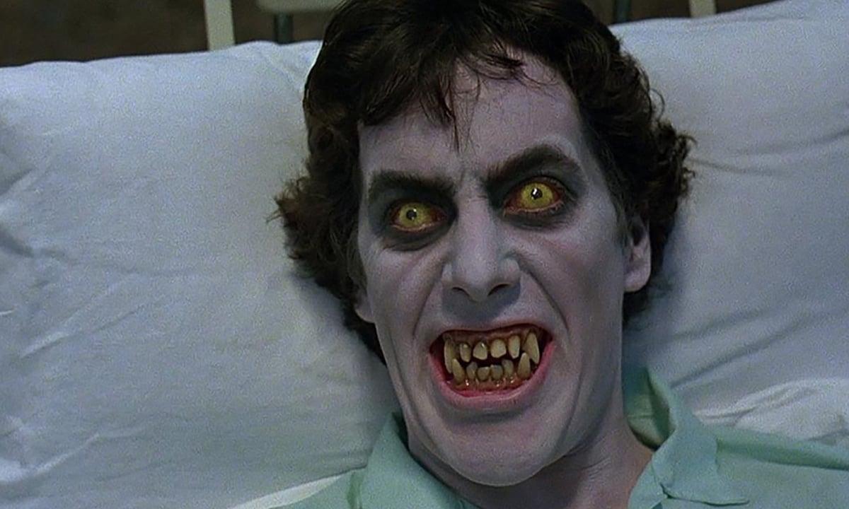 An Erotic Werewolf In London american werewolf in london' arrow video blu-ray review