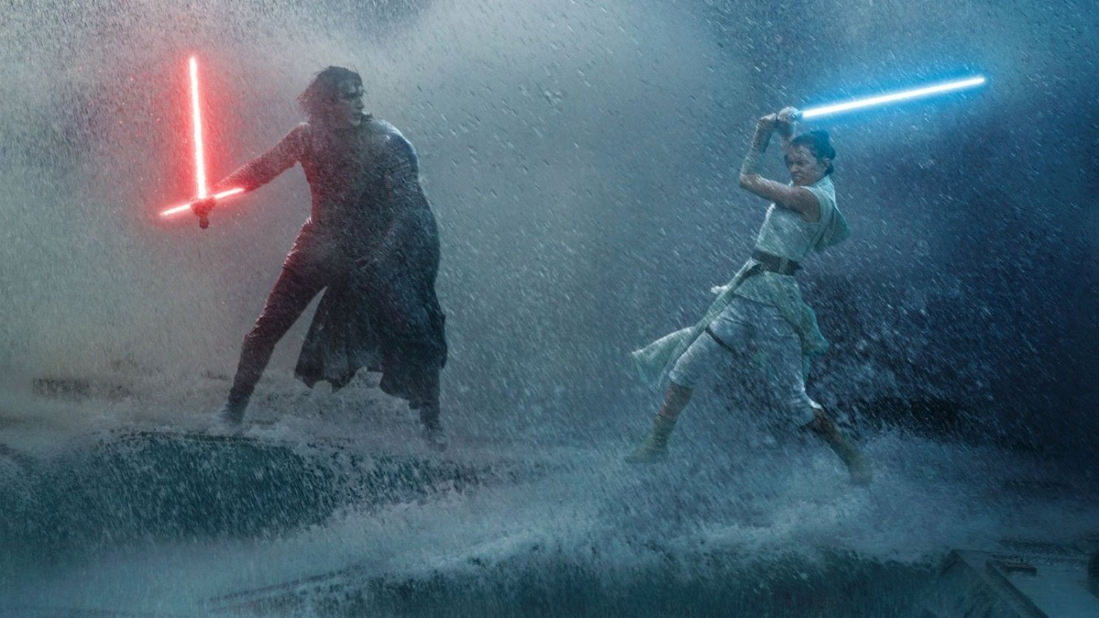 Star Wars The Rise Of Skywalker Review Refusing To Let The Past Die