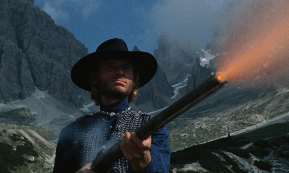Sergio Corbucci's The Hellbenders and The Specialists on Kino Lorber  Blu-ray - Slant Magazine