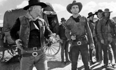 The 100 Best Westerns of All Time