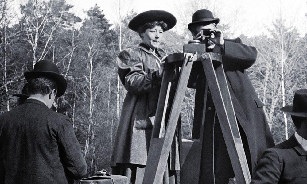 Alice Guy-Blaché and Julia Crawford Ivers's Films on Kino Lorber Blu-ray -  Slant Magazine